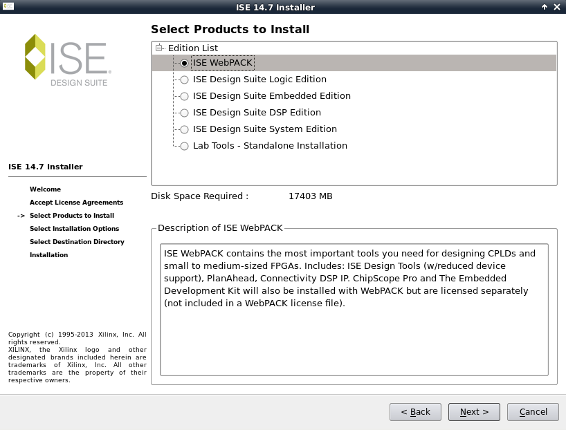 Mojo v3 (Xilinx Spartan 6) FPGA Development on OSX